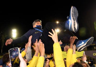 Union heeft derde aanwinst voor volgend seizoen in 1A beet
