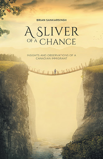 A Sliver of a Chance cover