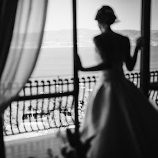 Wedding photographer Gianmarco Vetrano (gianmarcovetran). Photo of 06.03.2018
