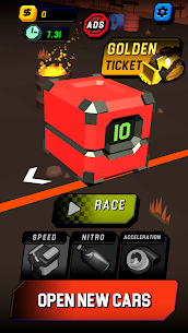 DragRace.io Racing 1 vs 9 6