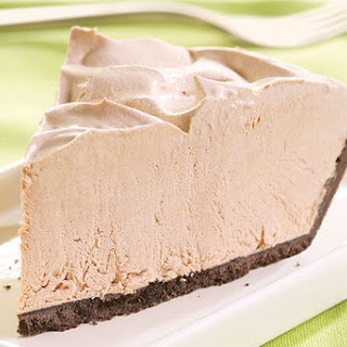 Double GERMAN'S Sweet Chocolate Pie