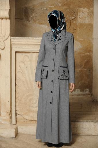 Abaya Fashion Photo