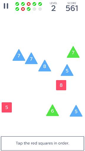 Left vs Right: Brain Games for Brain Training  screenshots 9