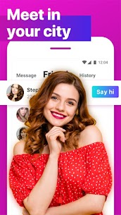 Hooya: video chat & live call 2