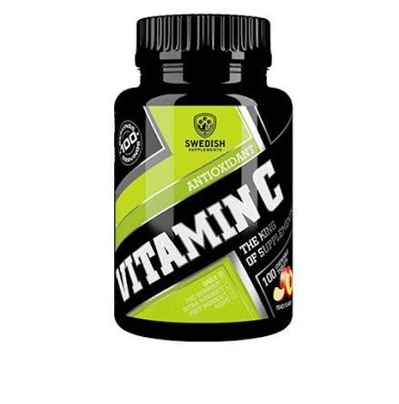 Vitamin C (500mg) chewable