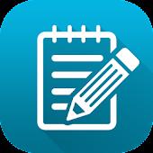 Sticky Notes Widget