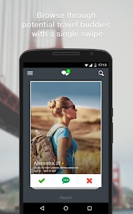 TripTogether: find TravelMate- screenshot thumbnail