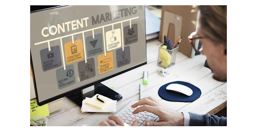 Better Content Marketing: How a Digital Marketing Company Can Help You - Google Drive