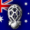 iFungi AU - Australian mushroom identification icon
