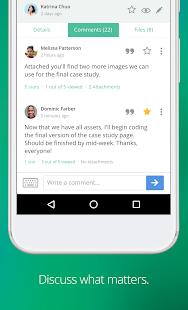 Backlog: Project Management & Collaboration App