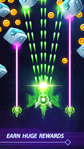 Space Attack – Galaxy Shooter 5