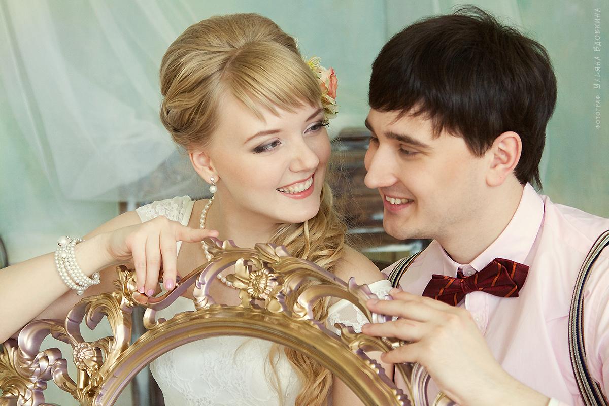 Ульяна Вдовкина в Екатеринбурге