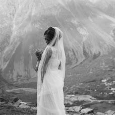 Wedding photographer Maryana Stebeneva (Mariana23). Photo of 06.10.2016