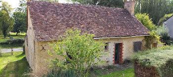 maison à Notre-Dame-du-Pé (72)