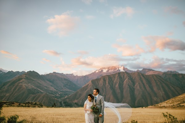 Wedding photographer Hans Rivadeneira (hansandroxes). Photo of 05.09.2017