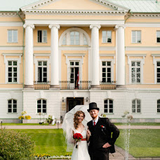 Wedding photographer Oskars Briedis (oskarsbriedis). Photo of 11.09.2015
