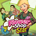 Flower Shop Star Free icon