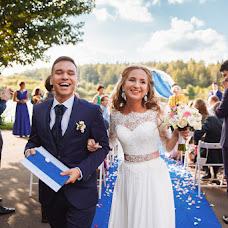 Wedding photographer Nadya Solnceva (photosolntse). Photo of 19.06.2017