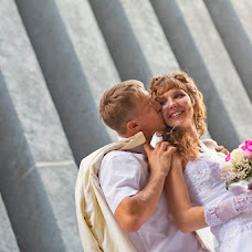 Wedding photographer Maksim Popuriy (pmv1975). Photo of 28.11.2012