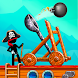 The Catapult: Castle Clash with Awesome Pirates - Androidアプリ