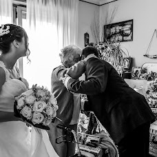 Wedding photographer Alice Durigatto (alicedurigatto). Photo of 02.12.2016
