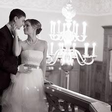 Wedding photographer Kseniya Zhdanova (KseniyaZhdanova). Photo of 01.12.2014