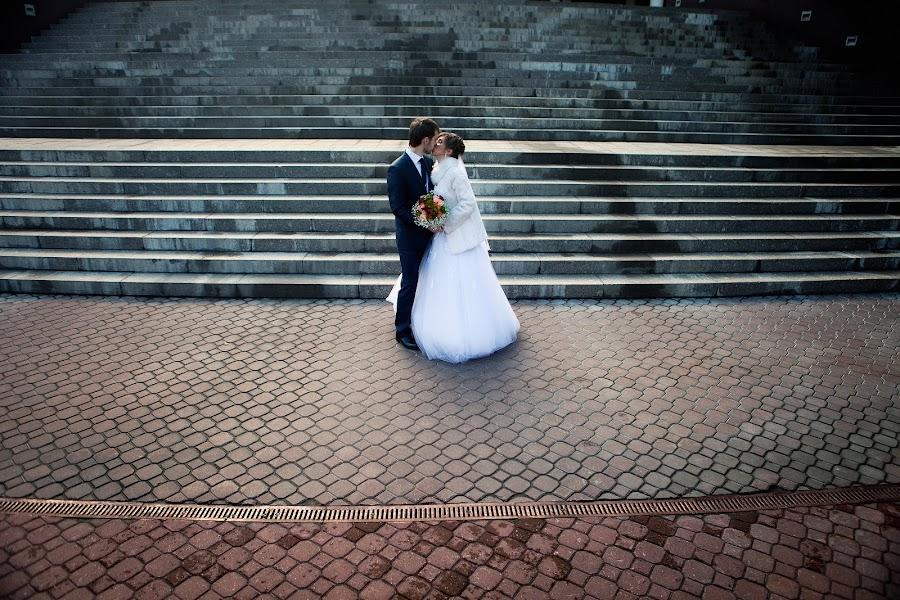 Bryllupsfotograf Nastya Ladyzhenskaya (Ladyzhenskaya). Foto fra 30.06.2015