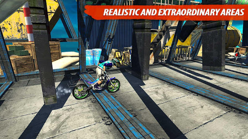 Bike Racing 2 : Multiplayer 1.12 screenshots 7