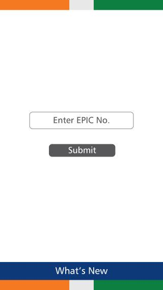 ECI Apps- screenshot