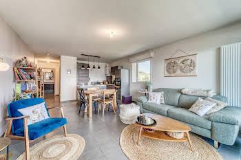 Appartement 3 pièces 64,23 m2