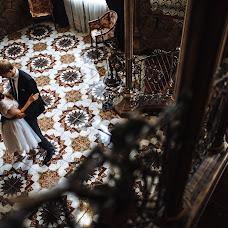 Wedding photographer Mark Dimchenko (markdimchenko). Photo of 04.09.2017