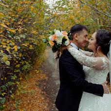 Wedding photographer Vitaliy Sidorov (BBCBBC). Photo of 01.10.2018