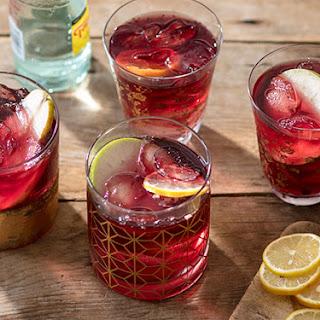 Red Wine Sangria.