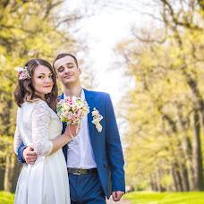 Wedding photographer Sergey Melnichenko (smelnichenko81). Photo of 23.11.2016