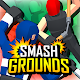 SmashGrounds.io: Ragdoll Epic Gang Of Beast Battle