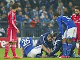 Domper op Schalke 04 - Real: 'sterspeler loopt kuitbeenbreuk op'