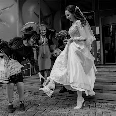 Wedding photographer Viktoriya Krauze (Krauze). Photo of 29.10.2018