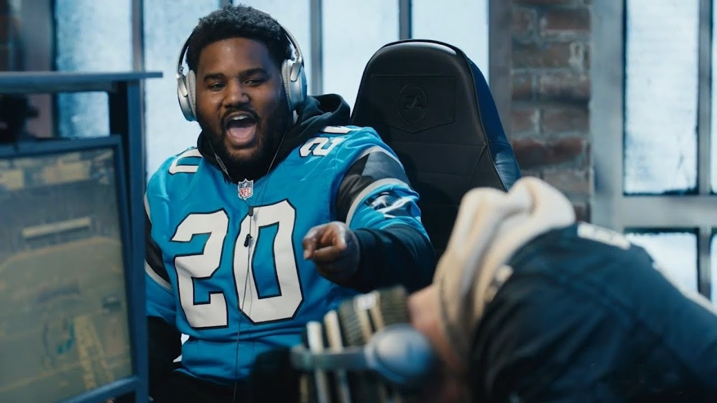 Road to the Madden NFL 20 Club Championship