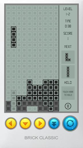 Brick Classic apkpoly screenshots 7