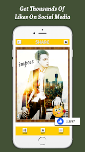 Superimpose Pictures- screenshot thumbnail