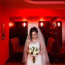 Wedding photographer Kayrat Shaltakbaev (mozgkz). Photo of 16.11.2013