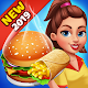 Cooking Mania - Food Fever & Restaurant Craze Apk