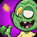 Zombie Treasure - Big Surprise Everyday