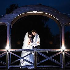 Wedding photographer Oleksandr Kolodyuk (Kolodyk). Photo of 02.08.2018