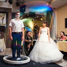 Wedding photographer Mikhail Vasilenko (Talon). Photo of 08.10.2014