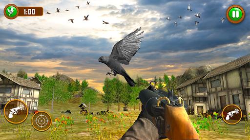 Hunting Games 2020 : Birds Shooting Game apktram screenshots 4