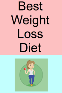 Best Weight Loss Diet - náhled