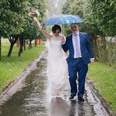 Wedding photographer Andrey Semenov (ochkarik96). Photo of 19.01.2018