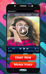 Image Video Editor Photo to Video Maker With Music for PC