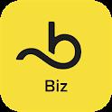 Booksy BIZ icon